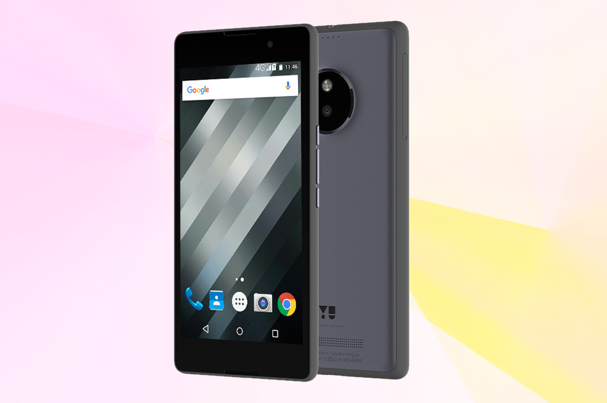 sale retailer f440c 7e07d Yu Yureka S Launched: Price, Spec and Features