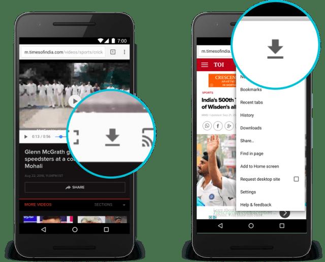 google-chrome-downloads
