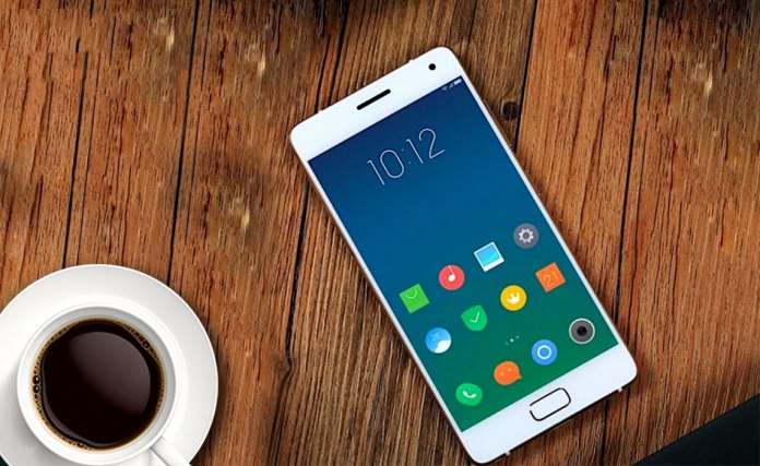 Lenovo Zuk Edge Launched: India details