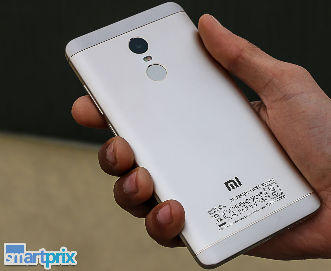 Xiaomi Redmi Note 4 Review: You Can Now Buy Xiaomi Redmi Note 4 From Offline Market