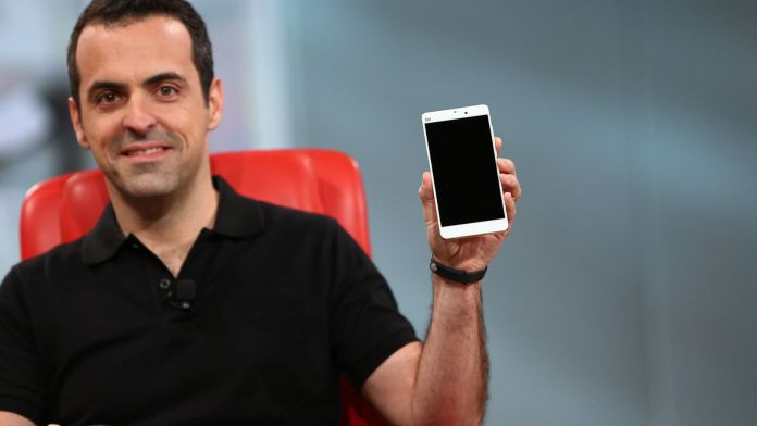 Hugo Barra Quits Xiaomi