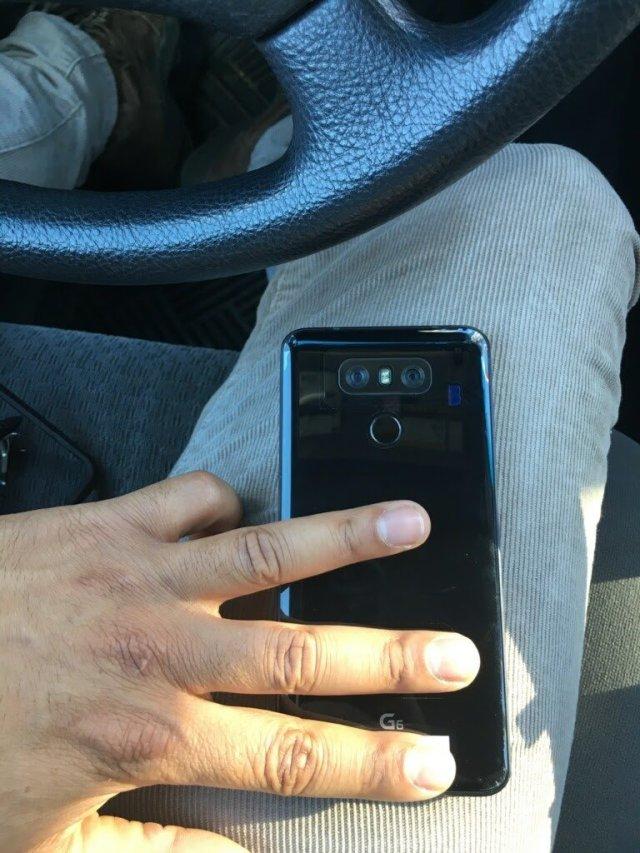 G6 leaked