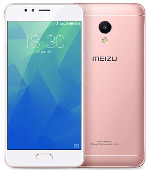 MEIZU-m5s