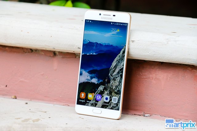 Samsung Galaxy C9 Pro in depth Review with india Price