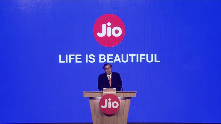 Reliance Jio Prime Membership Launched
