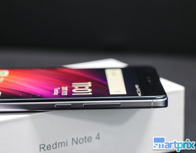 Xiaomi Redmi Note 4 Review Indian Variant (1)