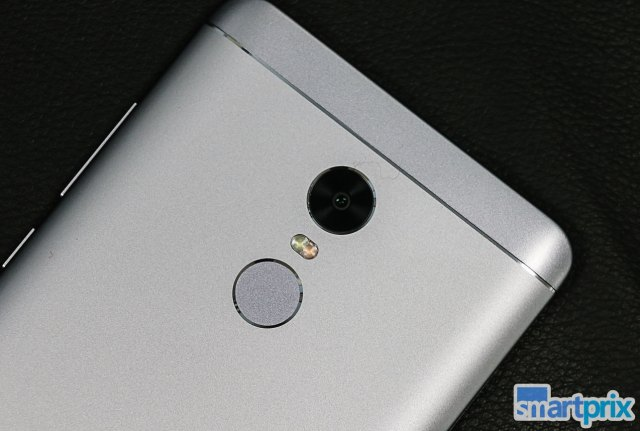 Xiaomi Redmi Note 4 Review Indian Variant (7)