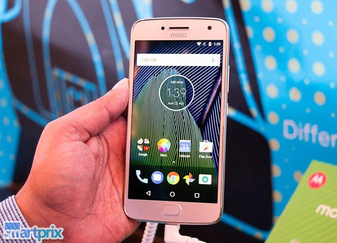 Lenovo Motorola Moto G5 Plus India Price (15)