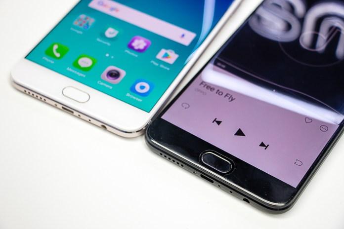Oppo F3 Plus Dual Selfie Camera Phone (23)