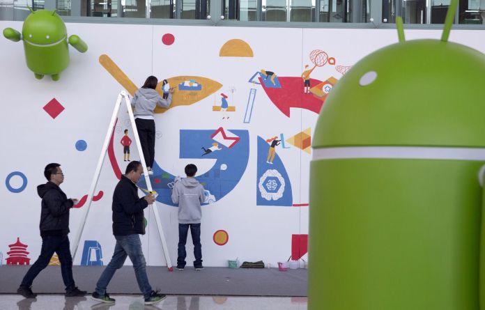 Google Android 8.0 aka Android 0reo
