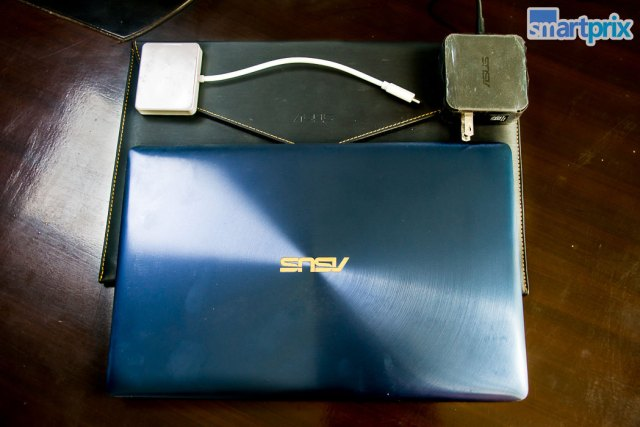 Asus Zenbook 3 Review In India (1)