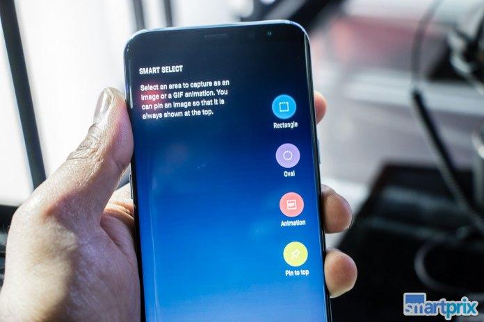 Samsung Galaxy S8 and Galaxy S8+ (16)