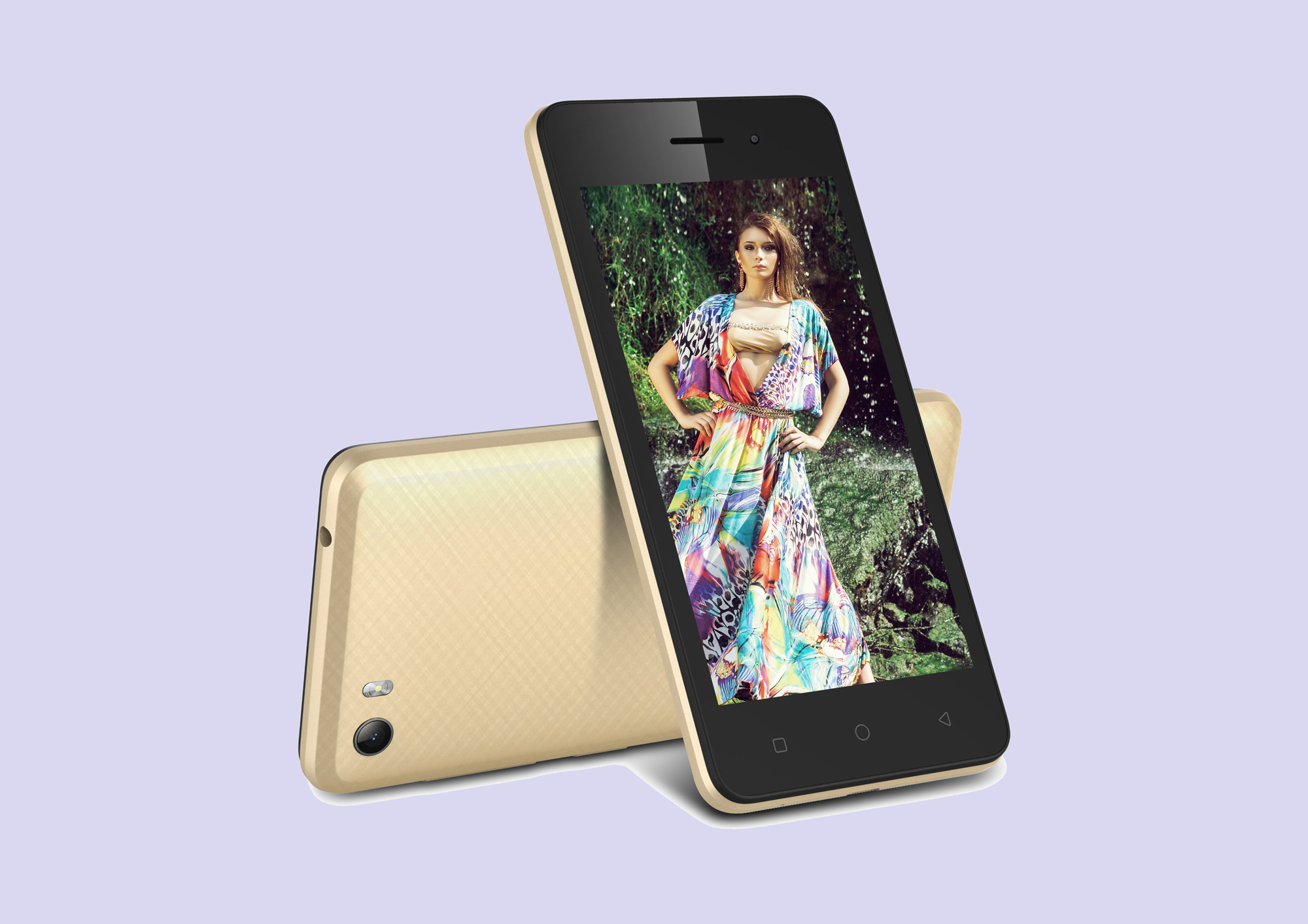 itel Wish A21 With 4G VoLTE and Dual Apps Support Launched