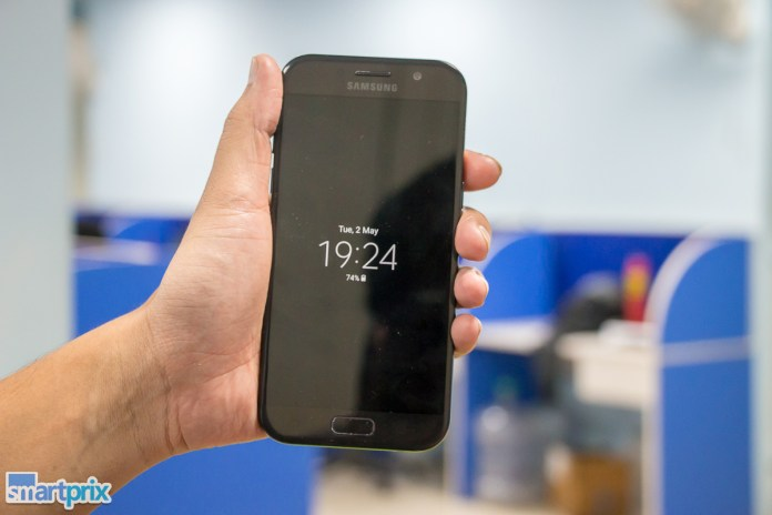 Samsung Galaxy A5 In-depth Review ( Indian Unit ) (15)