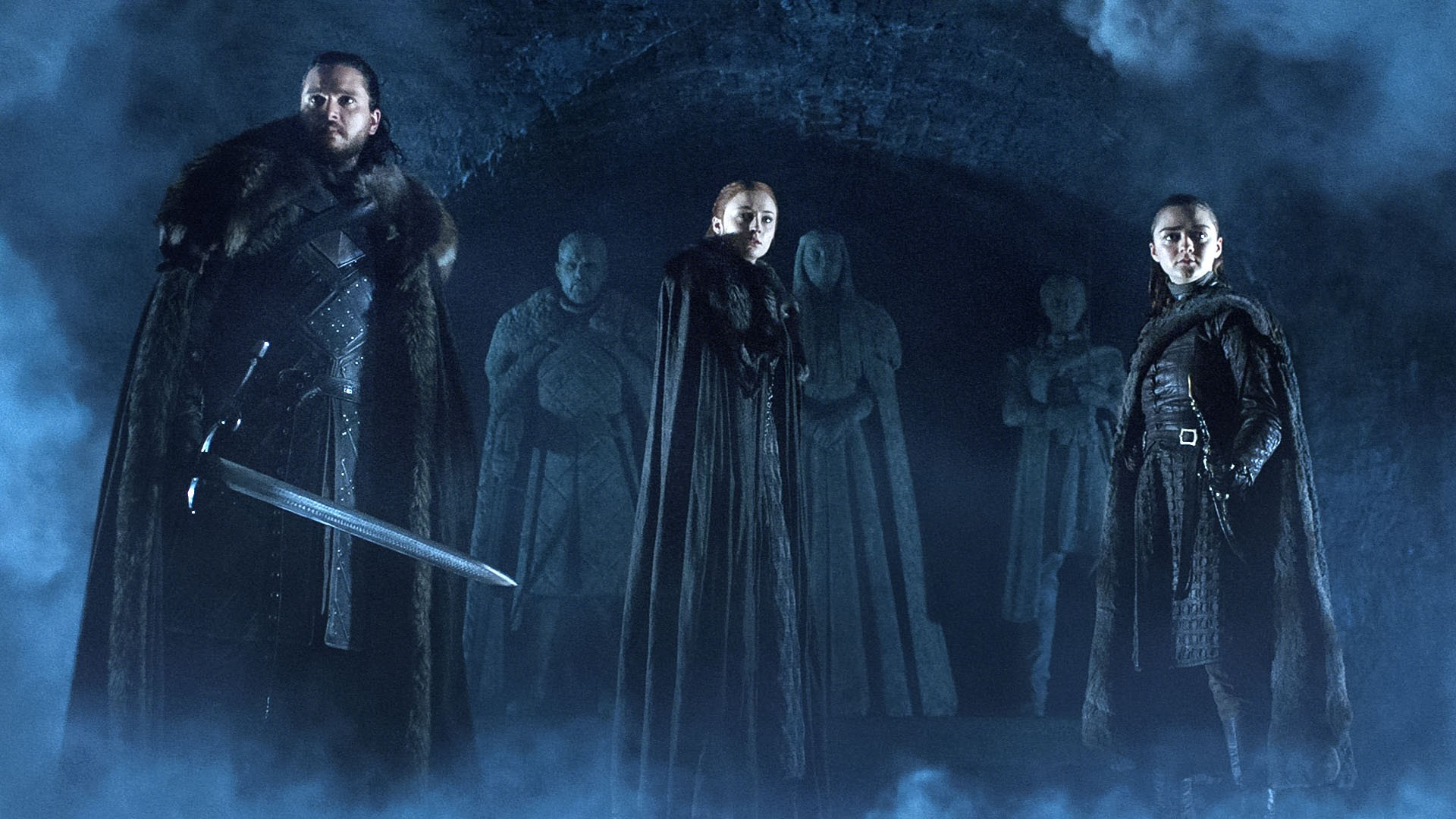 How To Watch Game Of Throne Live Online In India, US, UK