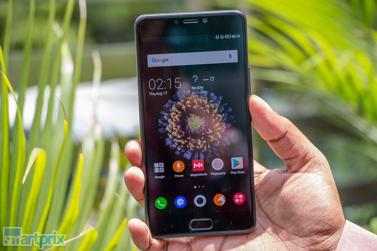 Infinix Note 4 Full Detailed Review With Pros and Cons