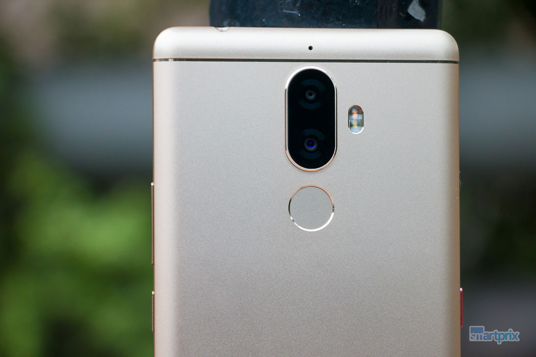 Lenovo K8 Note Quick Review With Pros and Cons