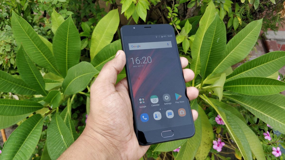 7bc315afd41 InFocus Turbo 5 Plus and InFocus Snap 4 Launched in India  Price ...