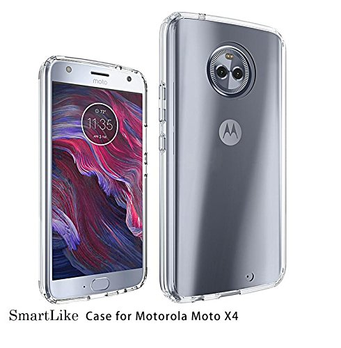 free shipping 6e088 ced7b 6 Best Moto X4 Cases, Back Covers, and Tempered Glasses - Smartprix ...