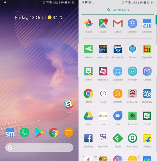 Pixel 2 launcher now Available for Download - Here is how