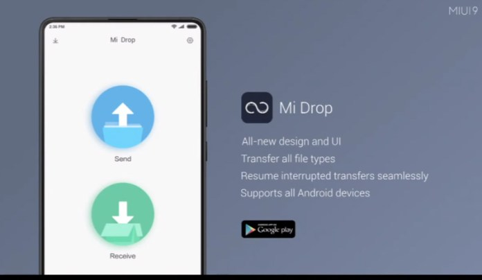Top 16 Interesting Global MIUI 9 Features That You Should