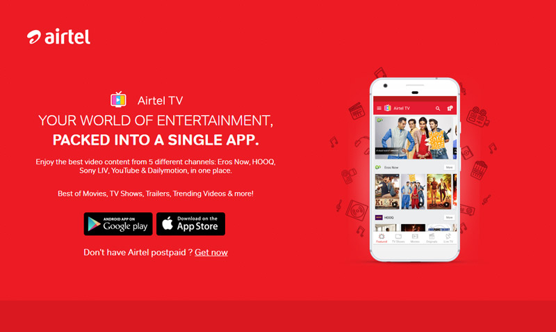 10 Alternative Apps Like Jio TV for Streaming Live TV in India