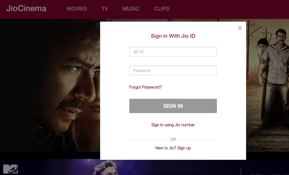 Quick Guide: How to Watch JioCinema on Computer and Laptop