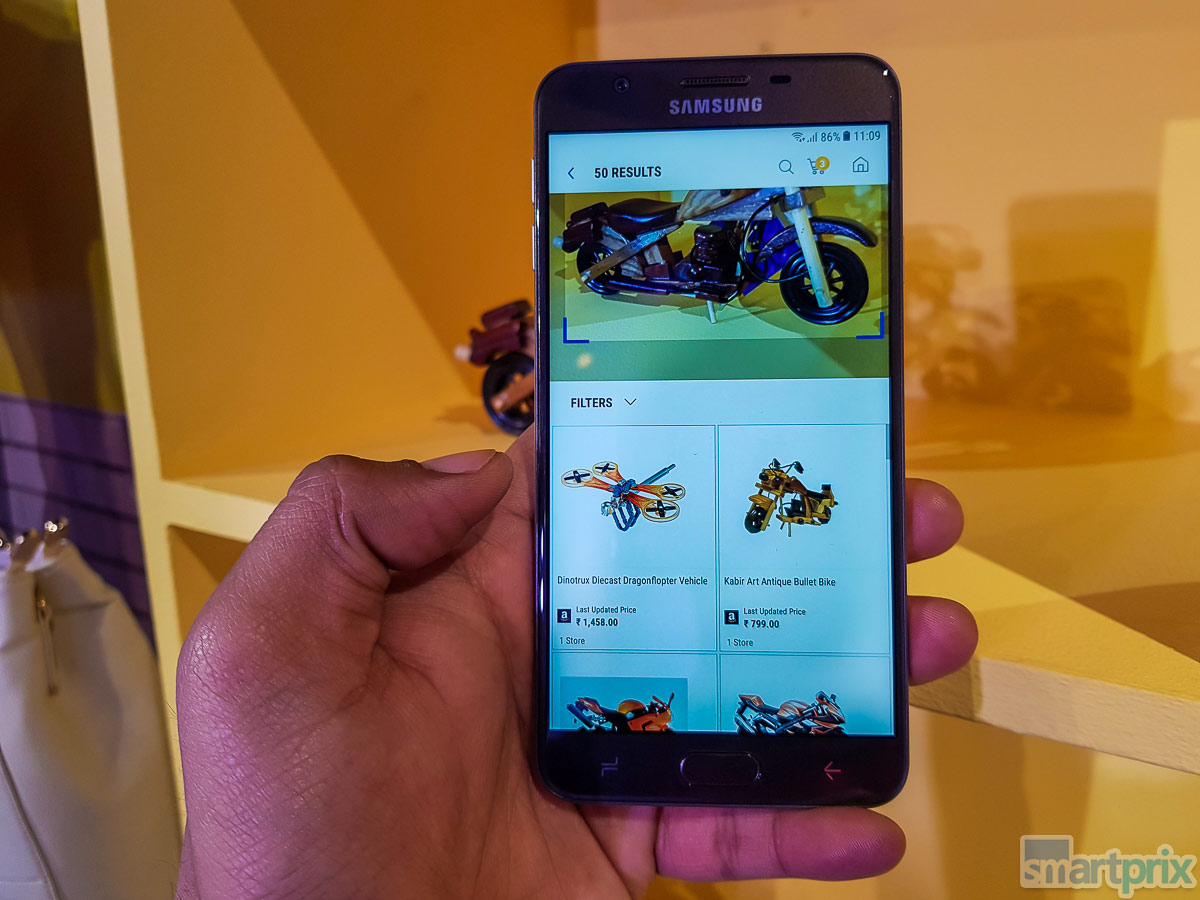Samsung J7 Prime Volte Setting