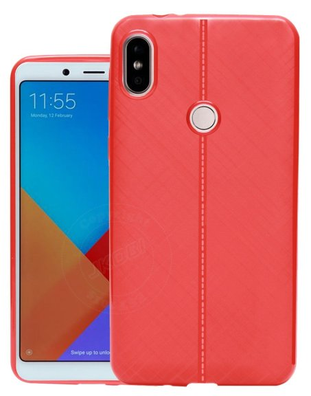 promo code 5316b f3bf3 10 Best Xiaomi Redmi Note 5 Pro Cases, Back Cover, and Tempered ...