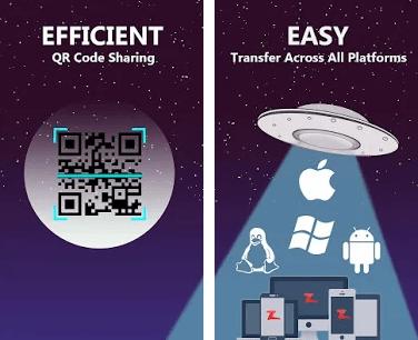 Zapya File Transfer Shareit alternative
