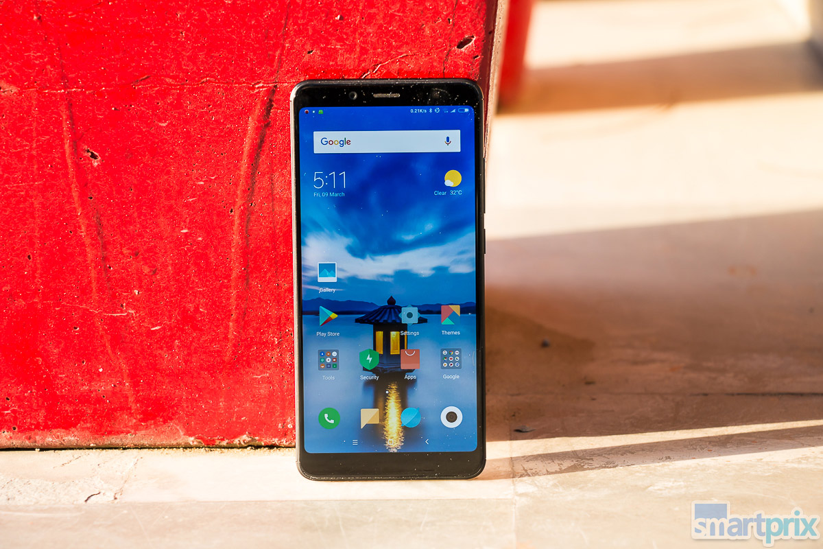 Xiaomi Redmi Note 5 Pro Review With Pros And Cons Should You Buy It 4 64gb Black