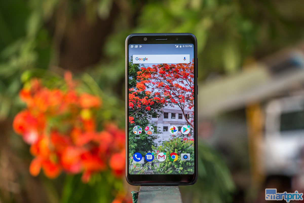 Asus Zenfone Max Pro M1 Review With Pros And Cons