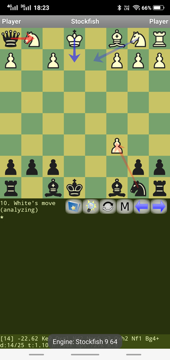 10 best Chess Games for Android Phones that you must try in 2018