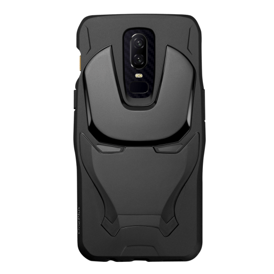 the best attitude 53d04 e0441 10 Best OnePlus 6 Cases, Covers, and Tempered Glass - Smartprix Bytes