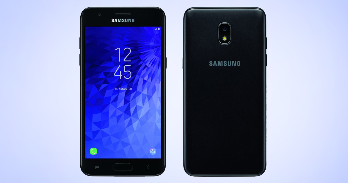 samsung galaxy j3 2018 and galaxy j7 2018 launched specifications features and