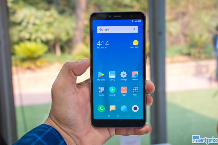 How to Install MIUI 10 Stable in Xiaomi Redmi Note 5 Pro