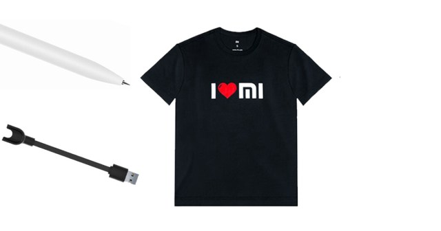 Image result for xiaomi pen t shirts