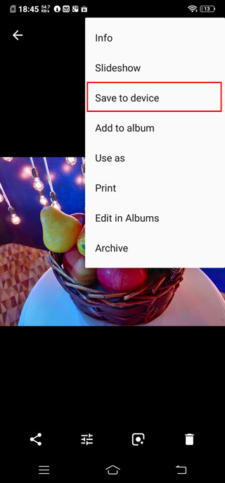 How To Download Photos From Google Photo To Gallery How to