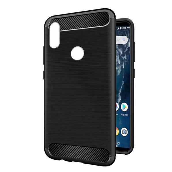 902a0882cca This matte finish black cover is available in a single colour option of  black
