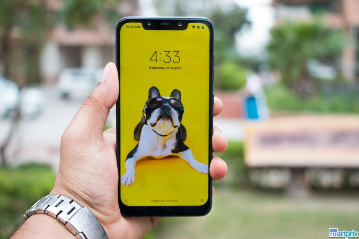Xiaomi Mi A2 VS Poco F1 : Which One Should You Buy