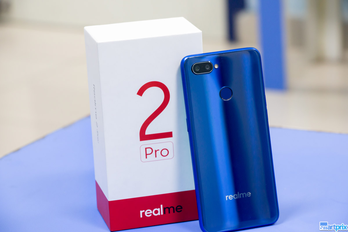 Realme 2 Pro Review with Pros and Cons - Smartprix Bytes