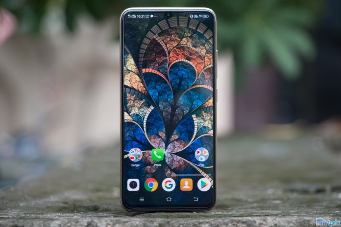 10 Best Phones With Tiny Waterdrop Notch Display That You Can Buy