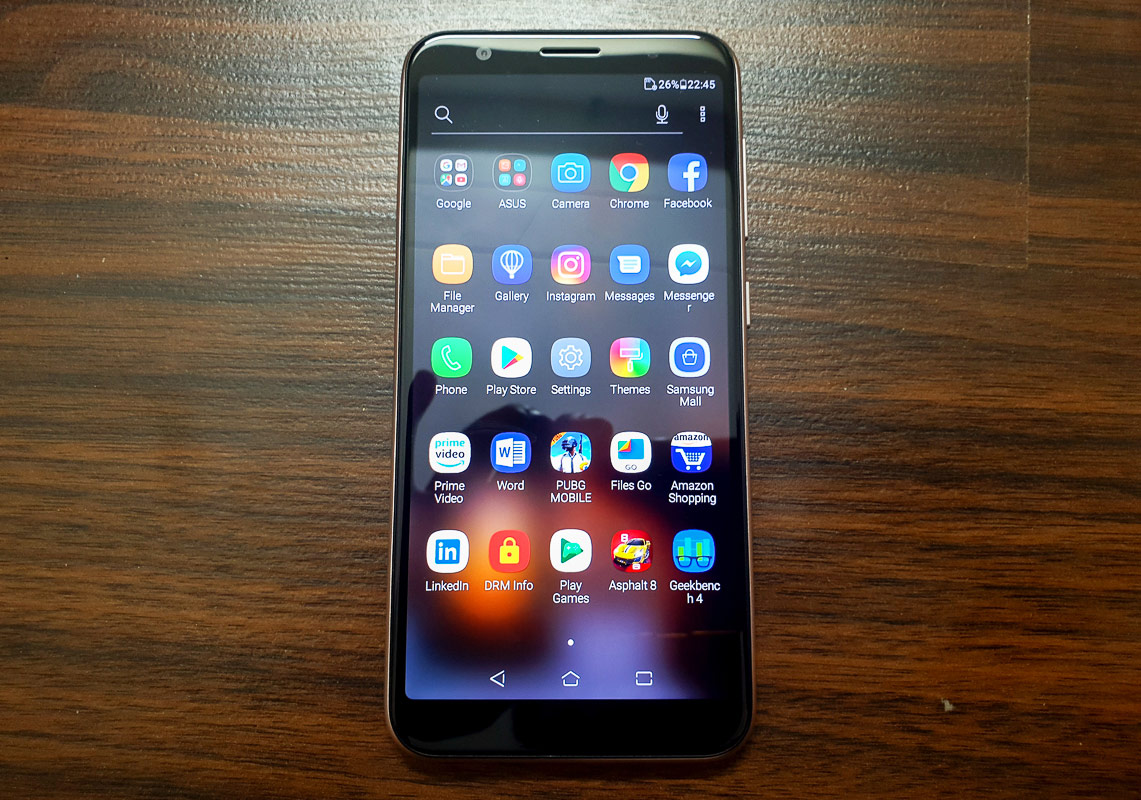 Asus Zenfone Max M1 First Impressions: Better Than Redmi