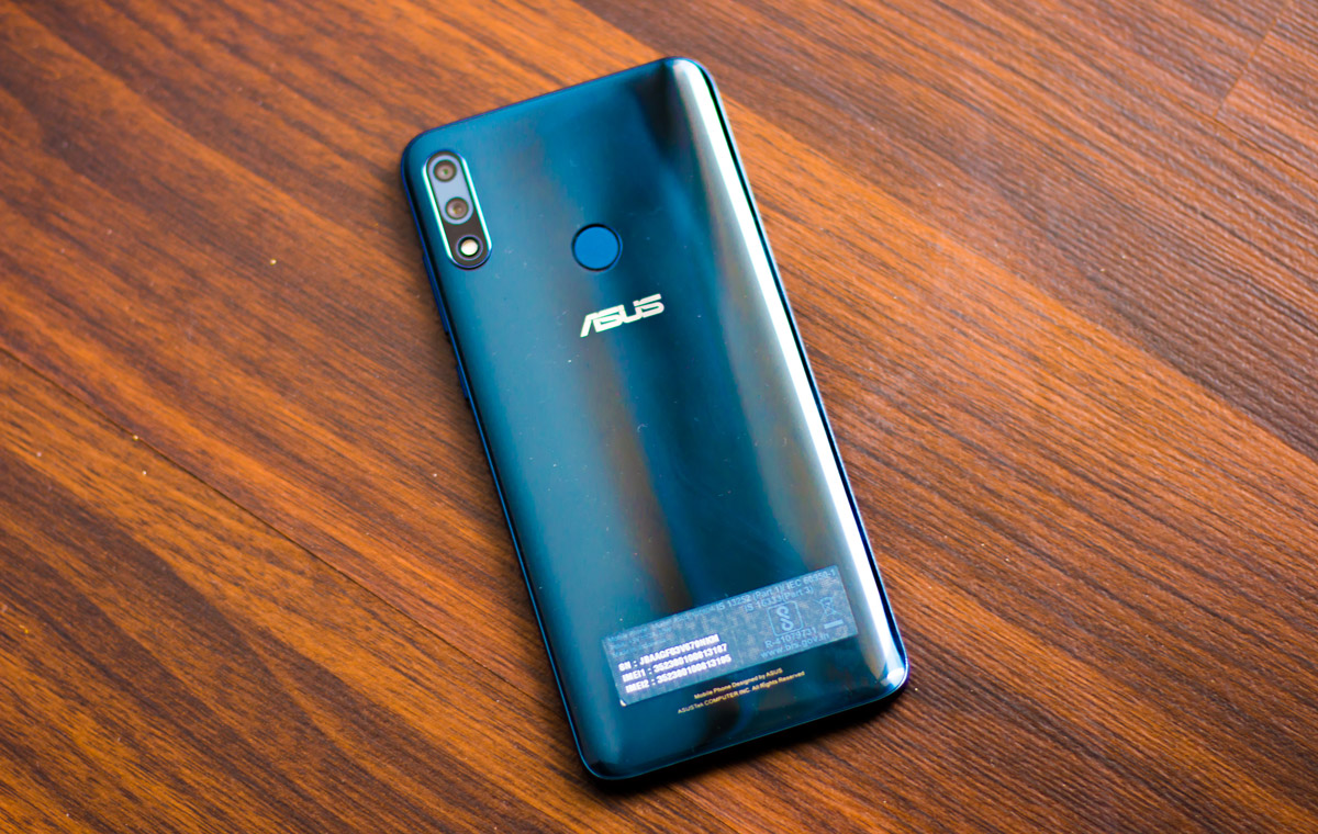 Asus Zenfone Max Pro M2 Review with Pros and Cons - Smartprix