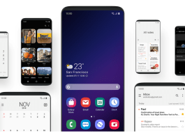 One UI, Pic Courtesy: samsung.com