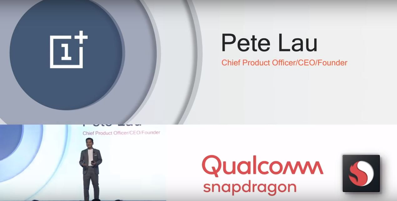 OnePlus To Launch World's First Snapdragon 855 Powered 5G