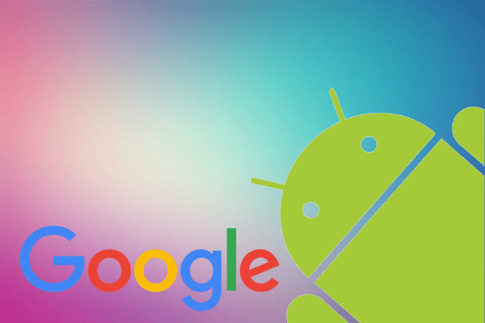 Google Coral Android Q
