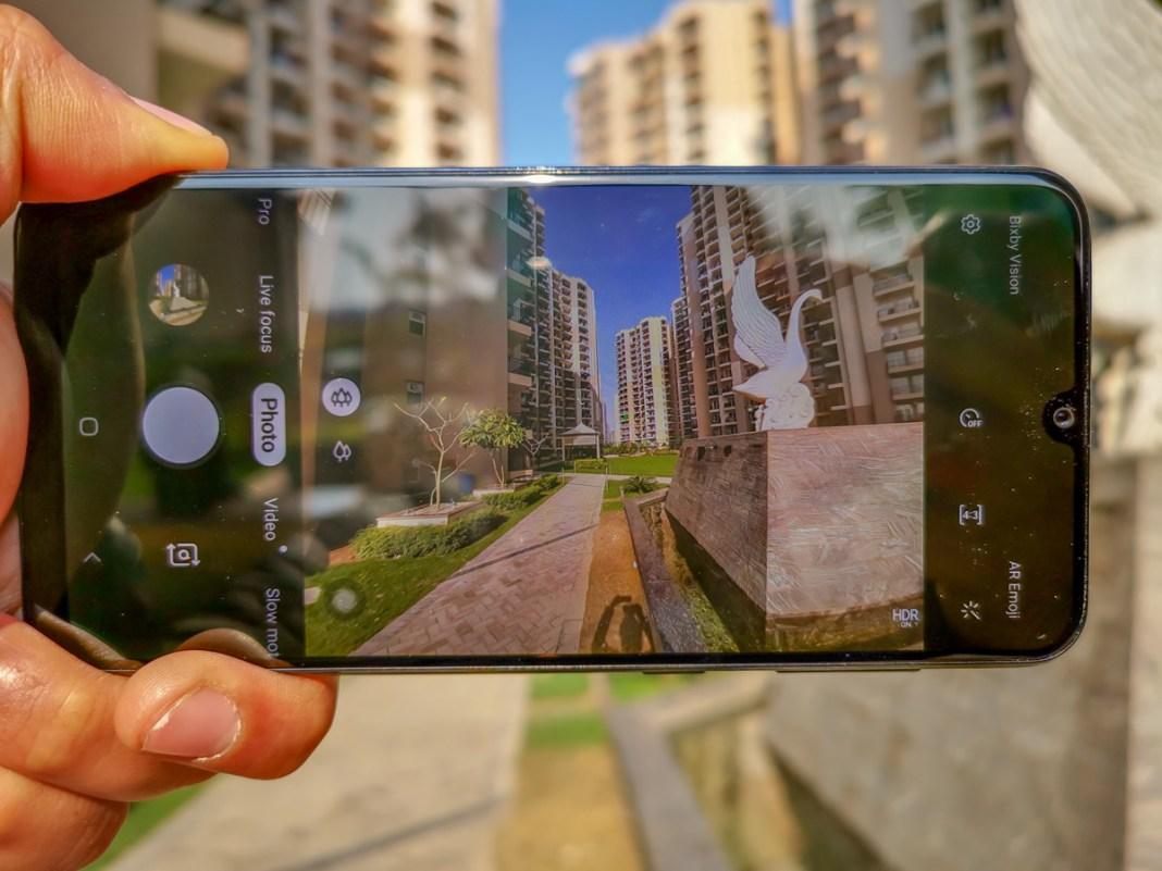 مراجعة كاملة لمواصفات Samsung Galaxy A50