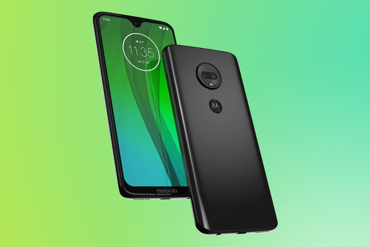 bcd85788159 Moto G7 and Motorola One launched in India at Rs 16