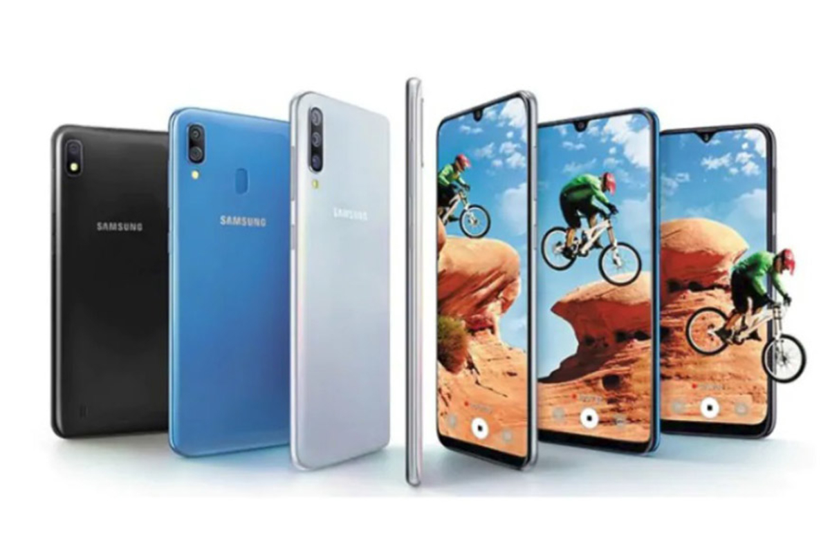 Samsung Galaxy A50, A30 And A10 Launched In India: Price